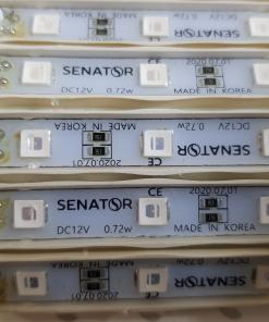 smd قرمز سناتور 5054